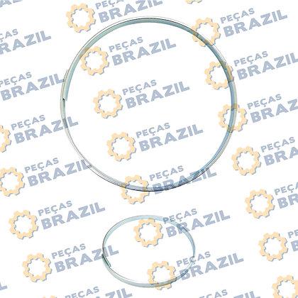 ZL15.408111 / Anel Trava Pinça de Freio / PB33897 / Peças Brazil / W040101770 / SP103454