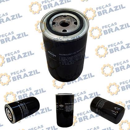 53C0324 / Filtro de Óleo Lubrificante PB32385 / P554407