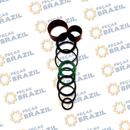 SP102910 / Kit Reparo Cilindro Direção LiuGong / PB31479 / 10E0017 / CLG842