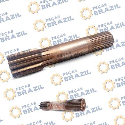 SP110953 / Eixo Pinhão Do Cubo PB33386 / 138940