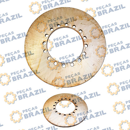 Disco De Freio / Lg30f.04001a / PB32723NP / 72006561