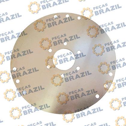 SP104605 / Flex Plate LiuGong CLG816 / PB31360 / Peças Brazil / SP104605 / YJ265-00002 / W032000040 / 4110000217071