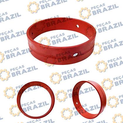 83A0045 / Bucha De Celeron / 190,6X204,2X50,2 / PB31451 / Peças Brazil / ZL50F.3.3-1