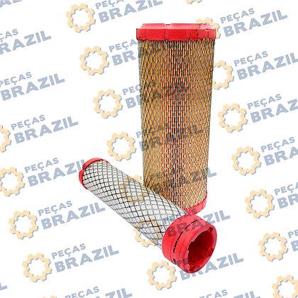 TR46438 / Conjunto Filtro de Ar PB34876 /TR46438 / TR42985