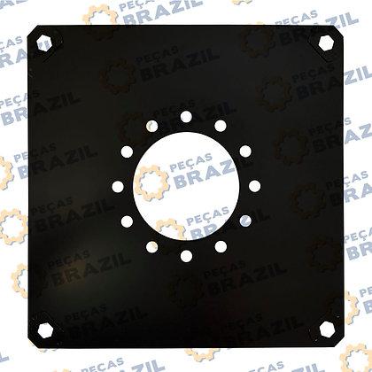 4110000076334 / Flex Plate SDLG LG938 PB33112 / ZF.4644230807