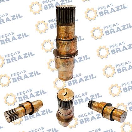 40A0104 / Eixo Excêntrico Motor de Tração LiuGong / PB34149