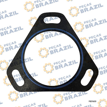 W018102021 / Junta da Bomba Injetora YTO / PB31600 / Peças Brazil / YTR310002 / W018102021 / SP113906