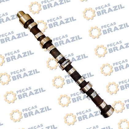 SP111743 / Eixo Comando Motor YTO LiuGong / PB31965 / Peças Brazil / SP111743 / 4R.030011-51C / 5370987