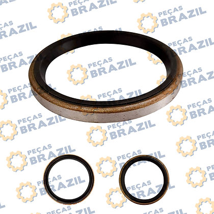 BQ01201B00006 / Vedador 65 X 80 X 8 / PB33408 / Peças Brazil / 4043000128CDM6150/VAW006503/65X80X6/AG4862