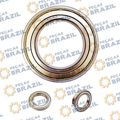 PB31146 / ROLAMENTO DE ESFERAS / 6016/ZL30/21B0007/4021000013