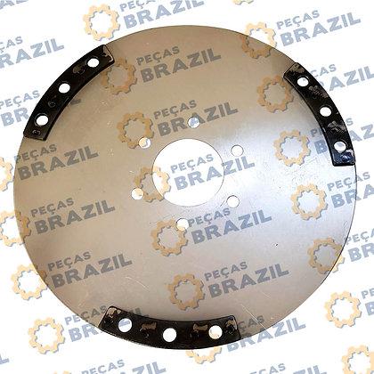 SP104606 / Flex Plate Com Espaçado / PB31361 /Peças Brazil / 4110000217072 / CLG816/ SP104606 / YJ265-10000 / W032000050