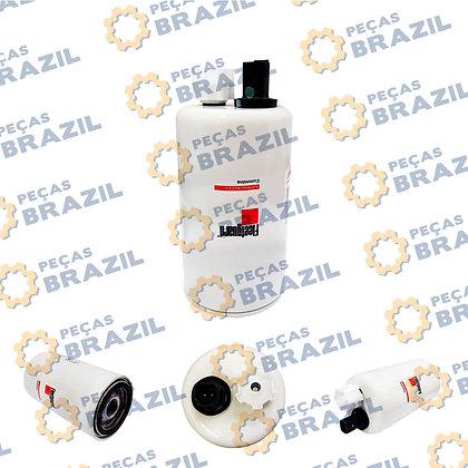 SP106152 / Filtro Separador De Combustível LiuGong / PB33761 / SP106152/ 40C0449 / FS19732 / P550848