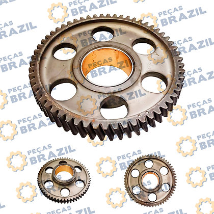 Engrenagem Louca YTO, PB31350, SP109140, SP126733