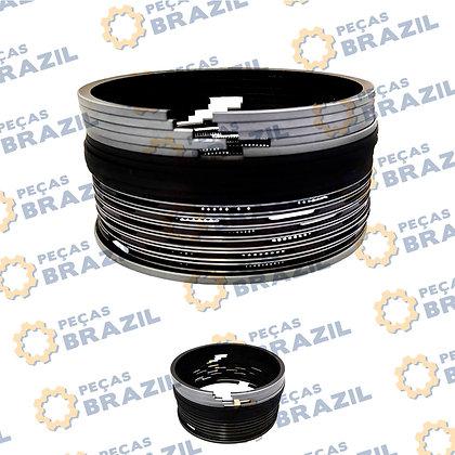 J3200-1004030 / Kit Anéis De Segmento Yuchai T20 / PB33093