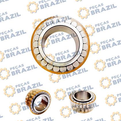 SP100228 / Rolamento de Roletes / PB33529 / ZF.0750118492 / 0735410739 / SP100228