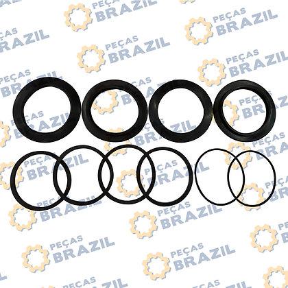 Kit Reparo Pinça De Freio LonKíng Cdm835
