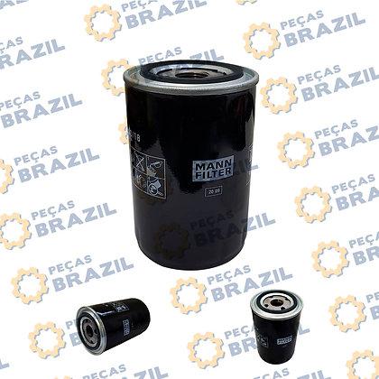 JX0811 / Filtro de Óleo Combustível / PB33439 / YTO / CDM816/ B7386 / FL917 / JX0811 / BT364 / W94018 / LF4056