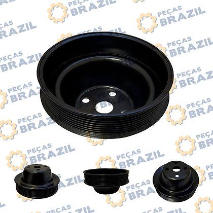 SP100746 / Polia do Motor 6BT5.9 / PB33271 / Peças Brazil / 3914462