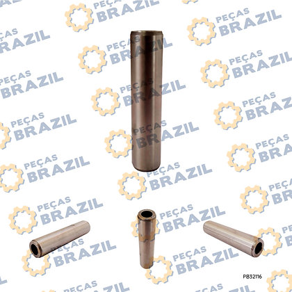 SP109110 / Guia De Válvula / PB32116 / Peças Brazil