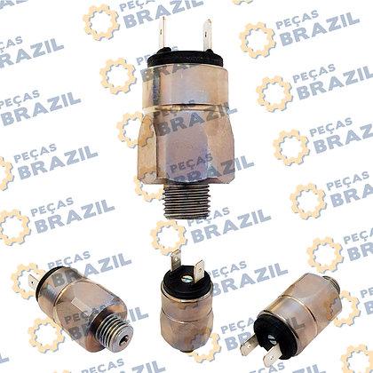 13C0243 / Pressostato LiuGong / PB32652 / Diversas Peças para Máquinas Chinesas é com a / Peças Brazil / 691903