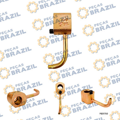 430-1002170F / Jet Cooler Motor Yuchai / PB31750 / Peças Brazil