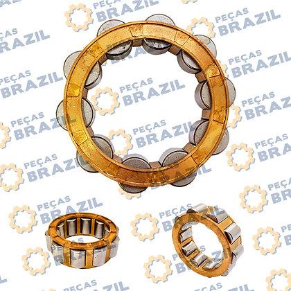 SP100252 / Rolamento Duplo de Roletes PB34969 / ZF.0750115211 / SP100252 / 7200001606 / E135154 / 79066888