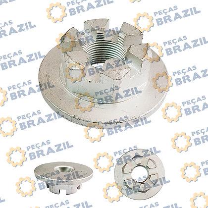 3110900184 / Porca Pino da Articulação SDLG / PB33390 / 29250001061