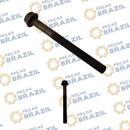 3920780 / Parafuso Do Cabeçote 6bt5.9 / PB33519 / Peças Brazil / EQB 180-20(L=130 M12X1,75) / SP108914
