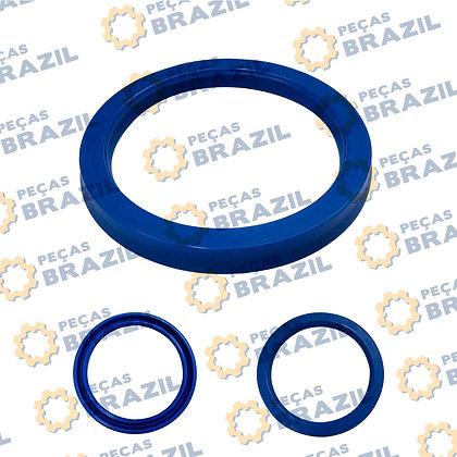 MRTU-95X115X12 / Gaxeta 95x115x12 / PB32761 / Peças Brazil / PAR3365 / 21047821