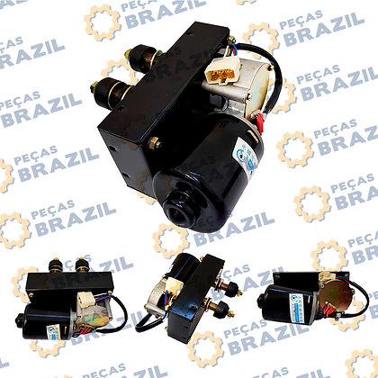 4190000599 / 4190000652 / Motor do Limpador do Para Brisa / PB34995 / Peças Brazil / ZD2530-952A