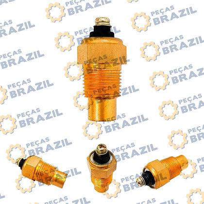 4130000202 / Sensor de Temperatura SDLG / PB31594 / Peças Brazil / CDM816/LG936/WG1371E/ 803502419 / 612600180174
