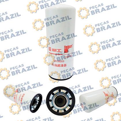 53C0053 / Filtro de Óleo Lubrificante LiuGong / PB31330 / LF9009