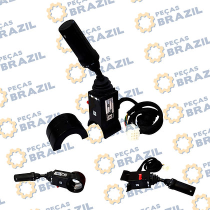 7200001775/ Seletora de Marcha / PB34133 / 46C0253