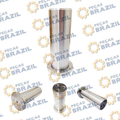 60A1109 / Pino LiuGong Articulação CLG835 / PB34405 / Peças Brazil