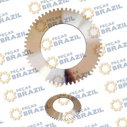 41A0106 / Disco De Aço 3,5mm LiuGong PB32676 / 51C0119