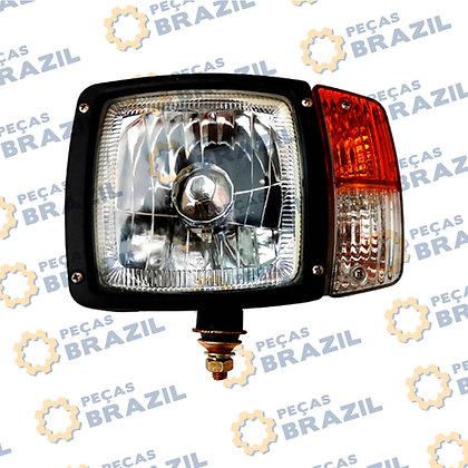 32B0105 / Farol Dianteiro L.E LiuGong CLG766 / PB32743