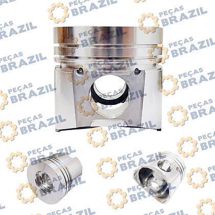 YTB4.050001 / Pistão Motor YTO 108MM / PB34393 / W018103561 / 5370997 / SP128676