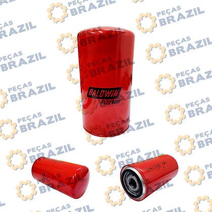 PB33005 / FILTRO DE OLEO LUBRIFICANTE / CLG835H/3937144/B7177/LF3970/SP105056/40C0448