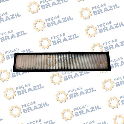 88A0312 / Filtro Externo do A/C / PB31790