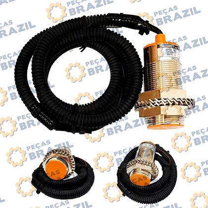 4130000679, 4130000678, Sensor de Nivelamento da Caçamba SDLG LG956, PB34938