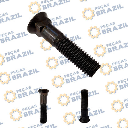 Parafuso da Lamina / ZL15 /  5/8 X 3 PB31903 | Diversas Peças para Máquinas Chinesas é com a Peças Brazil, trabalhamos com Li