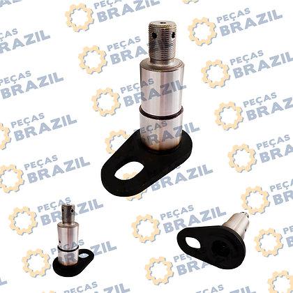 29250006541 / Pino De Aço SDLG LG918 / PB32966 / Peças Brazil