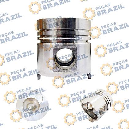 RA050001F / Pistão Motor YTO Com Cava 105x110 PB33330 / RA050001CV