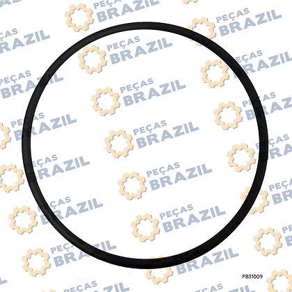 7200001952 / Anel O-Ring 100X4 / PB31009 / Peças Brazil / 100X4 / SP100075 / 0634313049