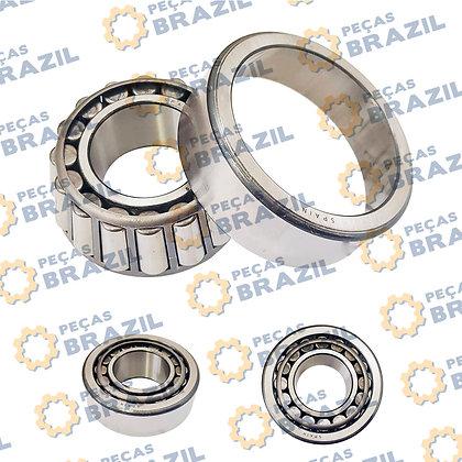 T2ED045 / XKAH-00490 / Peças Brazil / PB32077 / ROLAMENTO CAP CONE