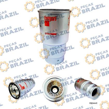 40C0325/ Filtro de Combustível LiuGong CLG908 / PB34441 / Peças Brazil / FF5432 / C6003112110 / 53C0044