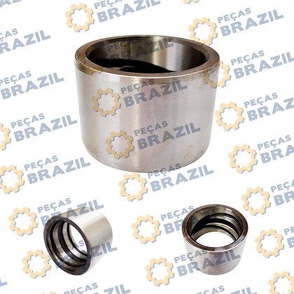 4043000121 / Bucha SDLG 60x75x50 / PB34067 / Peças Brazil
