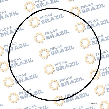SP110917 / Anel De Vedação Carraro / PB33380 / Peças Brazil