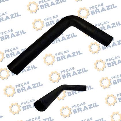 Mangueira Superior Do Radiador Liugong / 32A0332 / Peças Brazil /