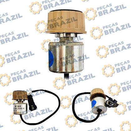 WGLJY230E-40 -/Potenciômetro Escavadeira Combat / PB34996 / Peças Brazil